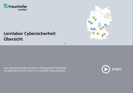 iAcademy Lernlabor Cybersicherheit screenshot 5