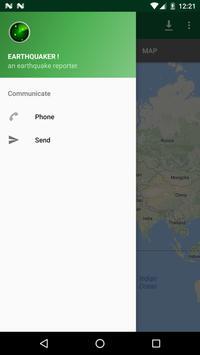 Earthquaker ! apk screenshot