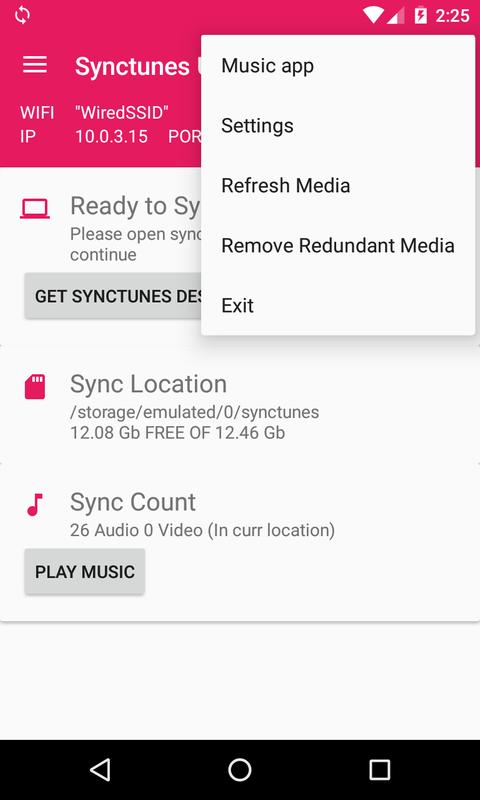Sync iTunes to android Free APK Download - Gratis Musik ...