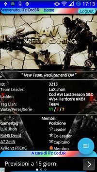 GamerPro Mobile apk screenshot