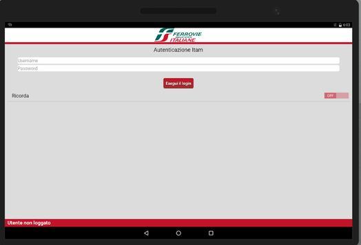 ItamApp apk screenshot