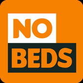 Free hotel management system (nobeds.com/app) icon