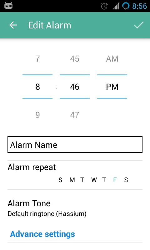 Digital Alarm Manager for Android - APK Download