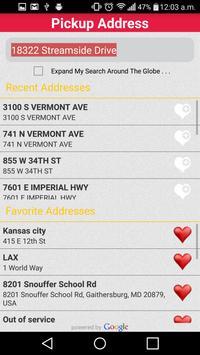 Action Taxi apk screenshot