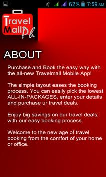 Travelmall Online apk screenshot