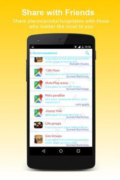 Applorein apk screenshot