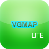 vgMap For Mobile icon