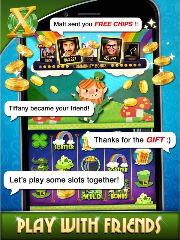 casino x free online slots apk