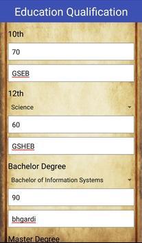 Bright Career screenshot 2