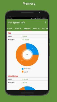 Full system info screenshot 2