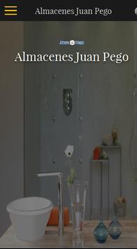 Catálogo Juan Pego poster