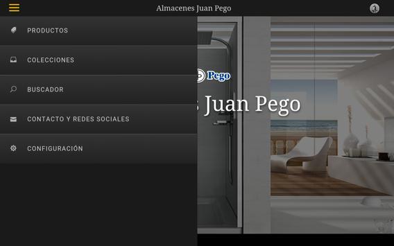 Catálogo Juan Pego apk screenshot