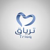 Triaq icon