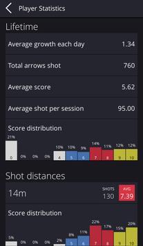 Archery Progress apk screenshot