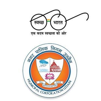 Swachh Ujjain poster