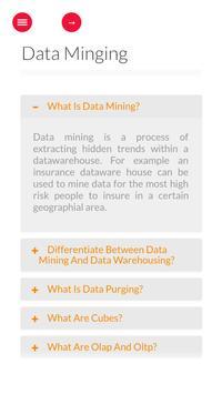 Data Mining screenshot 6