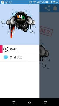IVA Radio apk screenshot