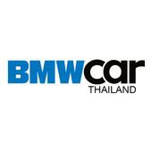 BMW Car Thailand icon