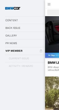 BMW Car Thailand screenshot 1