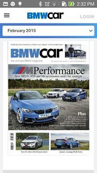 BMW Car Thailand screenshot 3