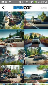 BMW Car Thailand screenshot 4