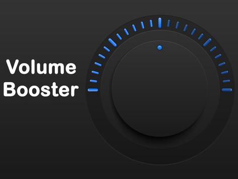 Sound booster screenshot 1