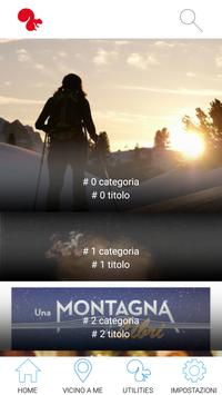 Cortina Dolomiti apk screenshot
