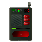 Virtual Walkie Talkie icon