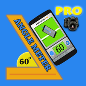 Angle Meter PRO+ icon