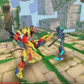 Tips and Tricks Lego Bionicle icon