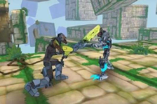 Tips and Tricks Lego Bionicle screenshot 3