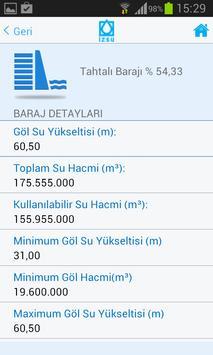 İzsu screenshot 1
