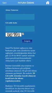 İzsu screenshot 2
