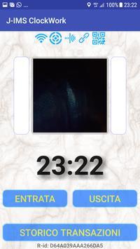 J-IMS Clock Work screenshot 3