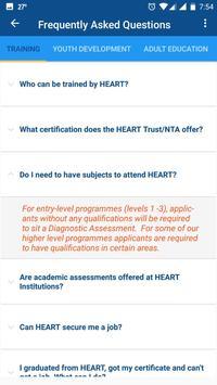 HEARTInfo screenshot 5
