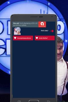 Fernando Mendes: SoundBoard screenshot 1