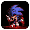 Sonic'exe Wallpapers