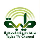 قناة طيبة الفضائية icon