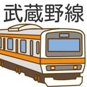 【2017年最新】武蔵野線電車クイズ☆鉄道ファンのあなたへ icon