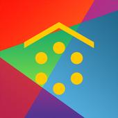 Hexagon Theme icon