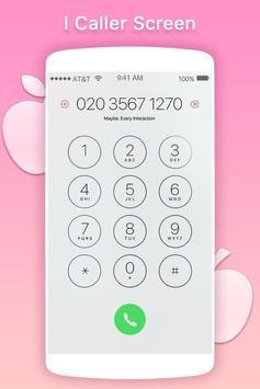 Call Screen Theme apk screenshot