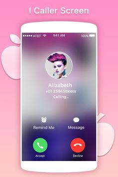 Call Screen Theme poster