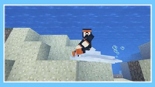 minecraft dolphin mod