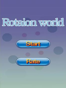 Rotation World apk screenshot