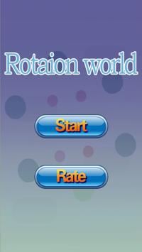 Rotation World poster