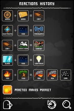 Doodle God: 8-bit Mania Free screenshot 4
