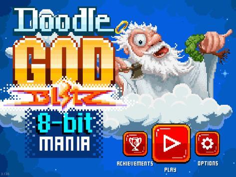 Doodle God: 8-bit Mania Free screenshot 10