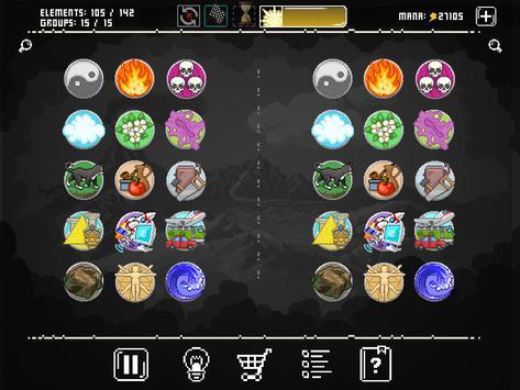 Doodle God: 8-bit Mania Free screenshot 11