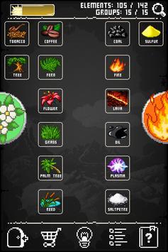 Doodle God: 8-bit Mania Free screenshot 2