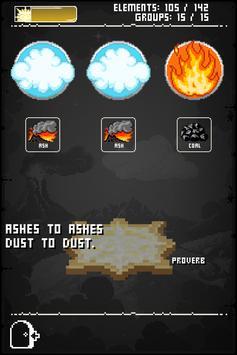 Doodle God: 8-bit Mania Free screenshot 3
